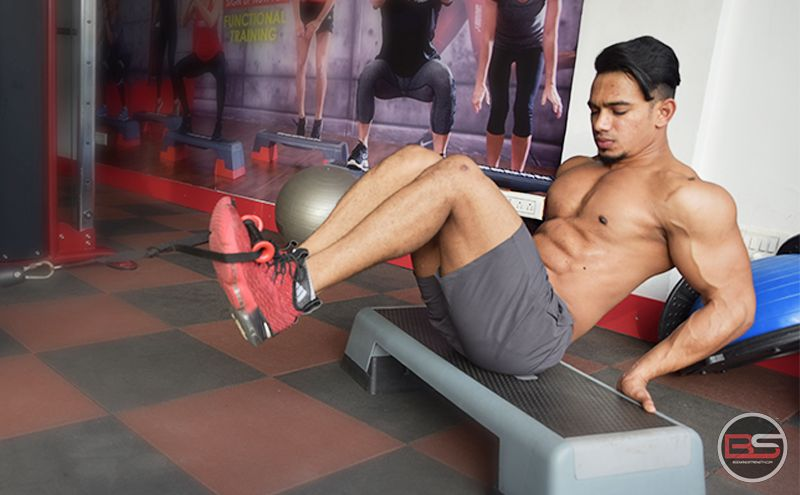 5 Mixed Workouts to Strengthen your Lower Abs