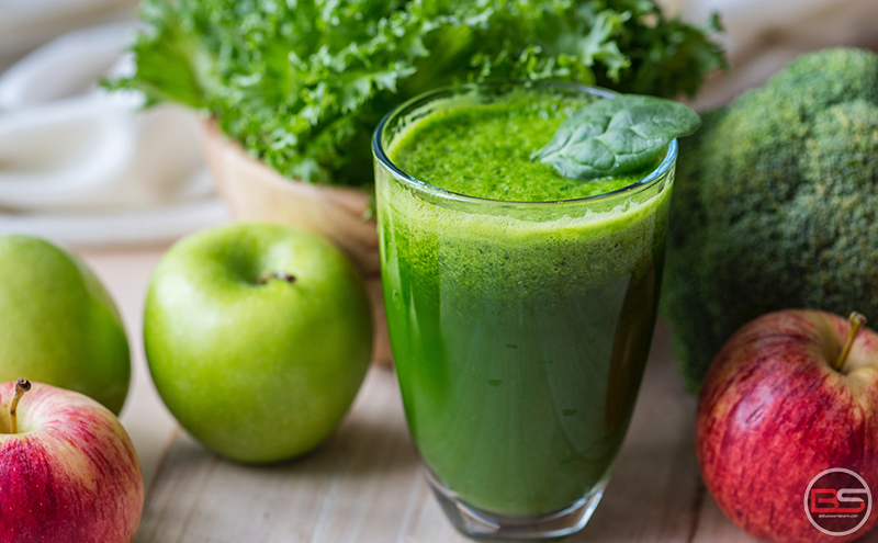 Detox Green Smoothie – Must Try!