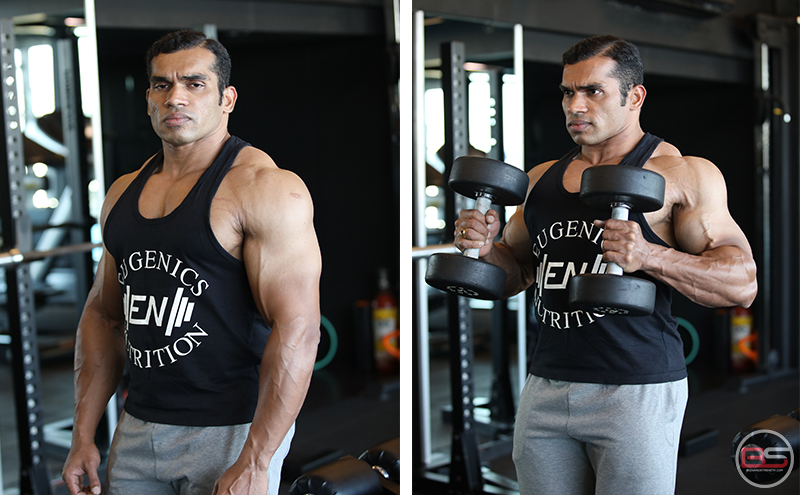 Sagar Katurde: Protein is Not for Heavy Lifters Only! - Episode 1