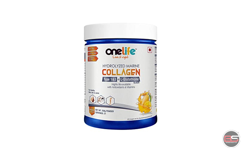 Marine Collagen: The Anti-aging Secret for Skin and Joints!