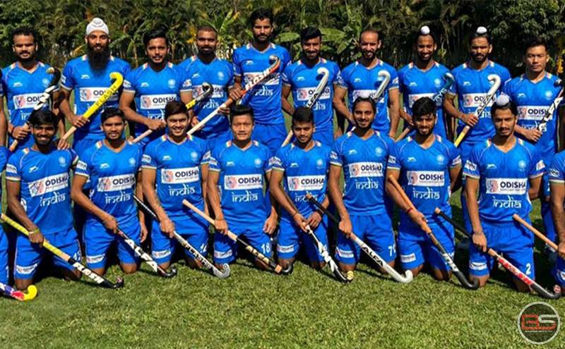 COVID-19 Pandemic: Hockey India Contributes INR 25 Lakhs Towards PM Cares Fund