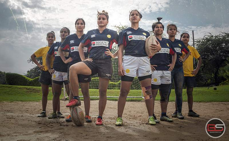 Meet Indian Rugby Warriors