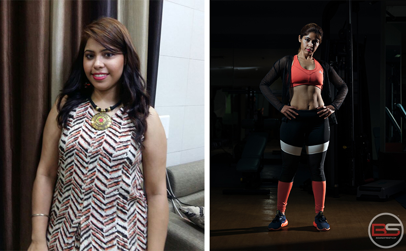 Navjot Kaur's Incredible Body Transformation will Surprise You!
