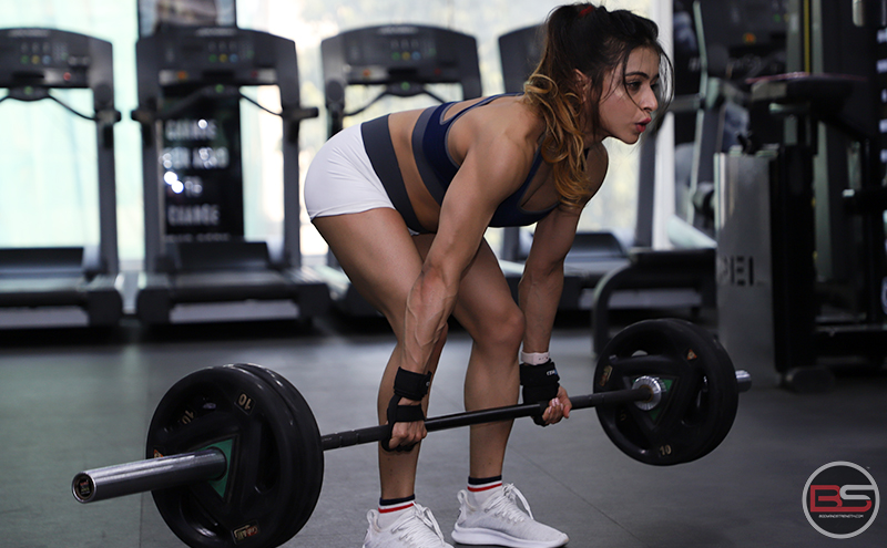 Myths Reality Check: Women Strength Training