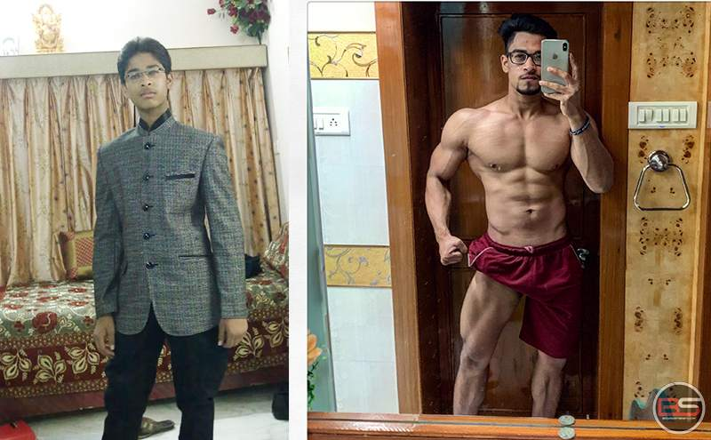 Akshat Mathur: An Engineering Student with Spine Injury delivers Astonishing Transformation!