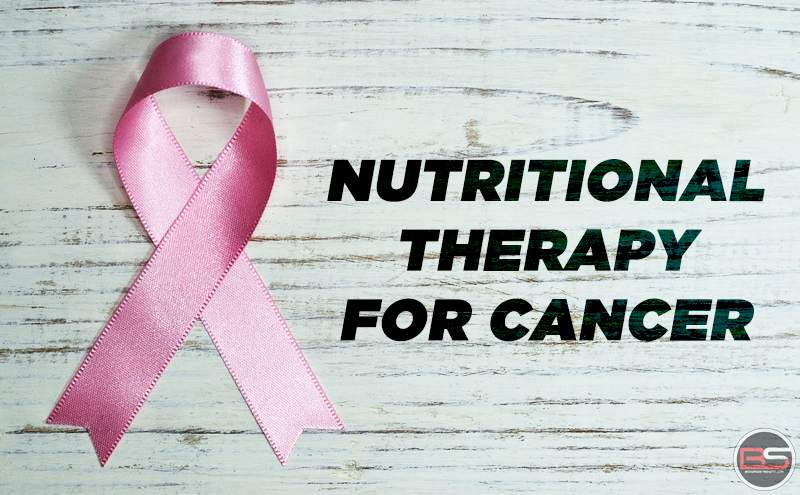 Nutritional Therapy for Cancer – by Nutan Khimasiya