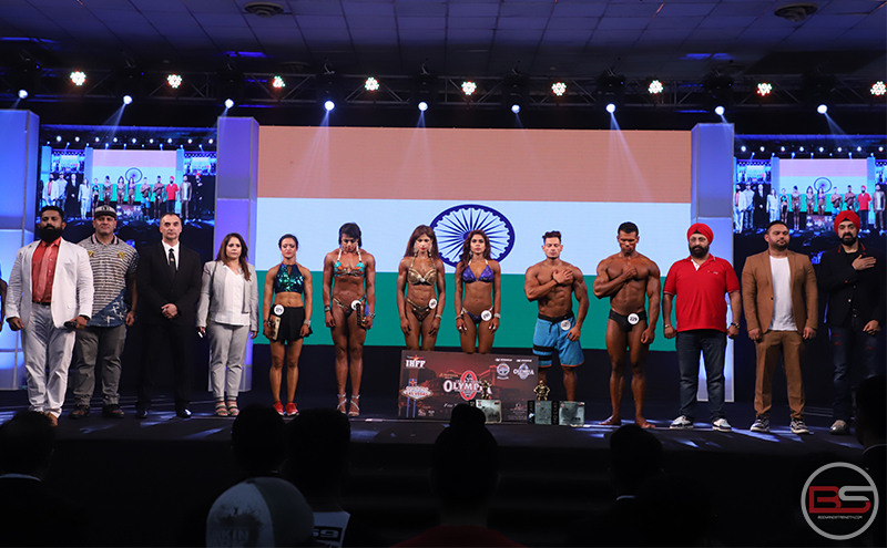 Sheru Classic 2019, Delhi: What Made IFBB PROs Win?