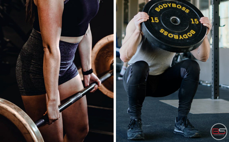 Deadlifts or Squats – Which Workout is Better?