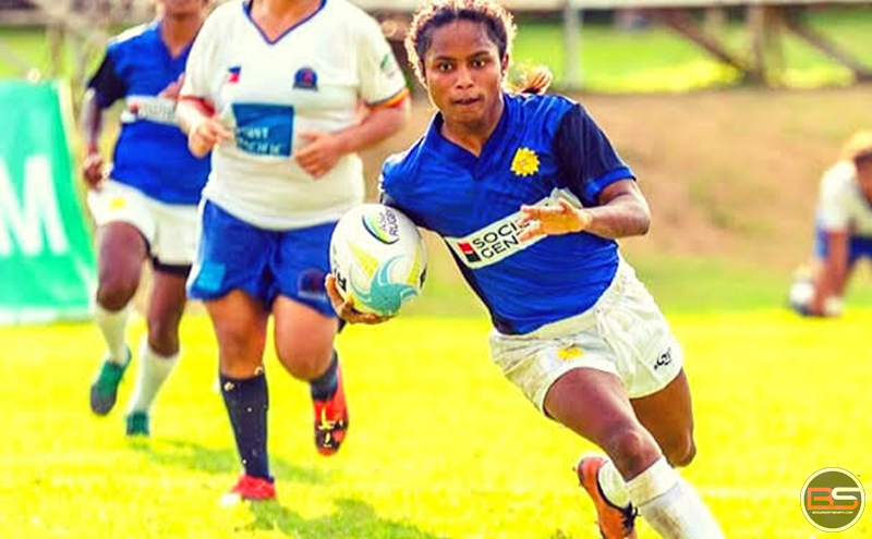 Bihar's 19-year-old Rugby Player Sweety Kumari is 'International Young Player of the Year'