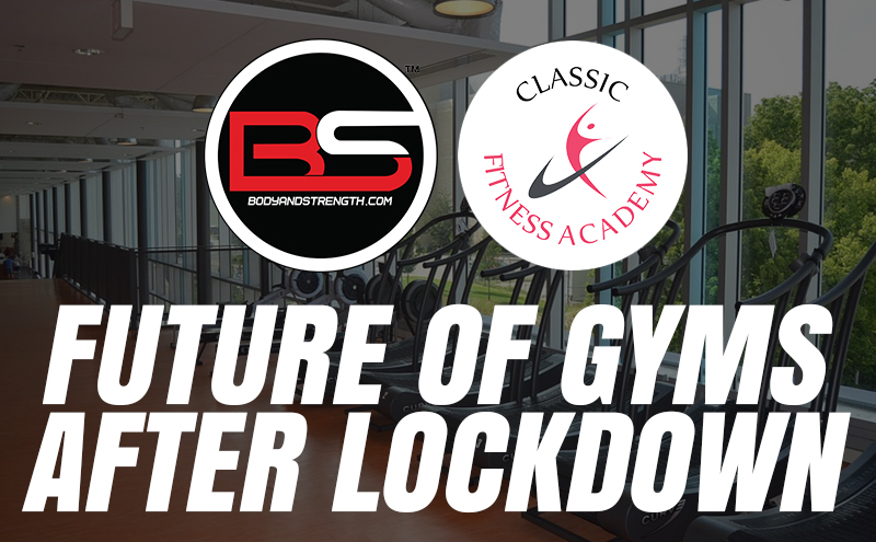 Gyms After Lockdown - A Peek into the Future of Gym Operations!