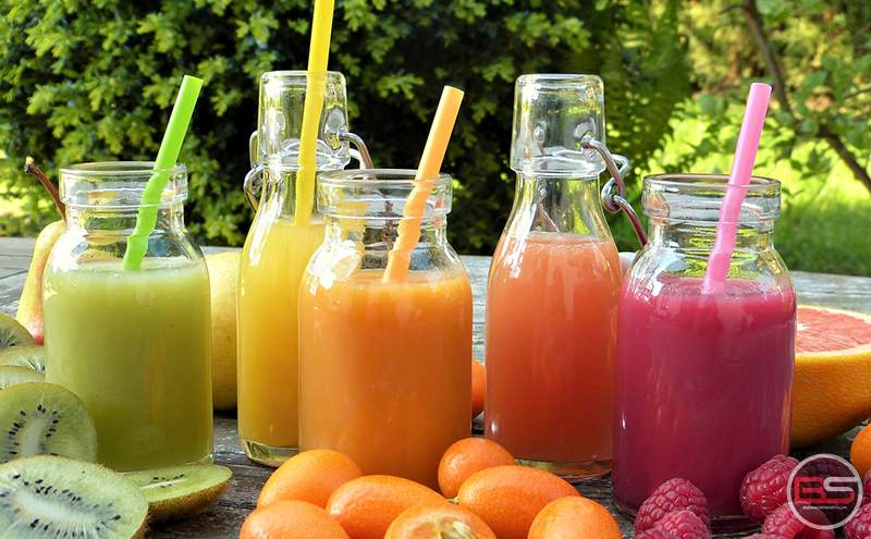 Savour Summer Smoothies to Reach Fitness Goals