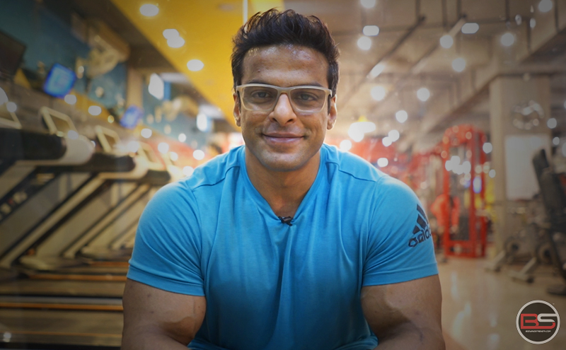 A Day In Life Of A Bodybuilder: Yatinder Singh