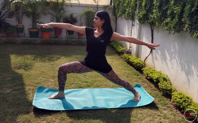 Yoga: Stress-Busting Solution for Overall Fitness