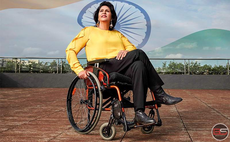 A Day In Life Of Padma Shri Deepa Malik