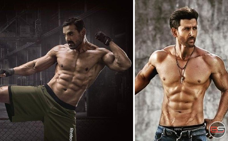 5 Top Best Body Transformations for Movies in Bollywood