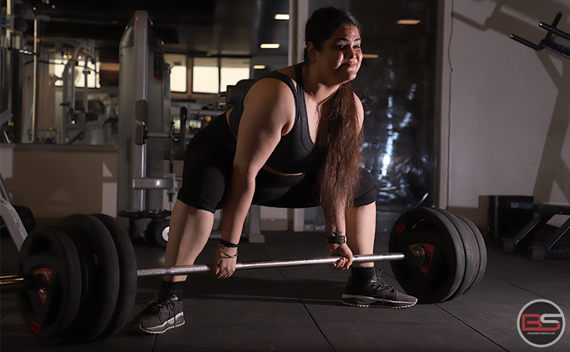 Powerlifting as a Progressive Fitness Sport for Women By Tavleen Kaur
