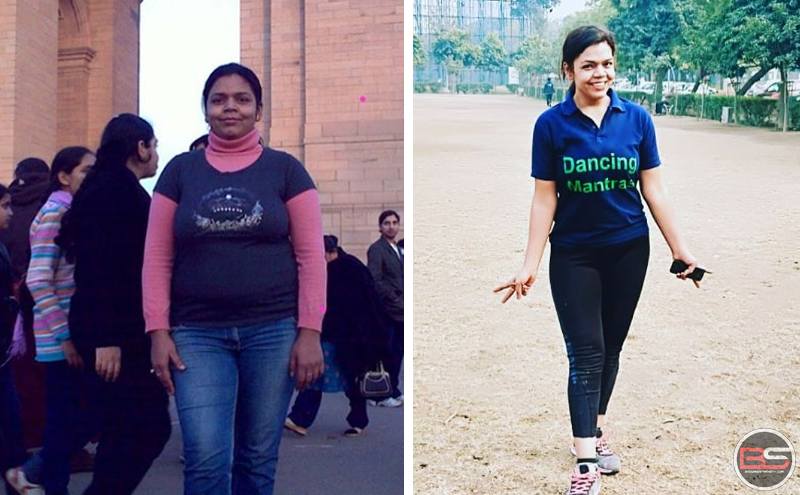 Tulika Singh: Losing Weight is More a Work of Mind than Body – Tremendous Weight loss of a Journalist