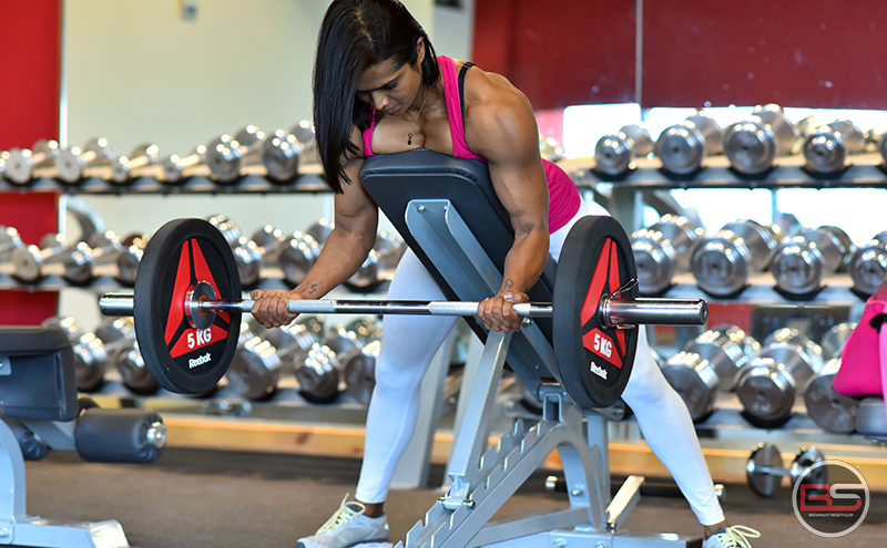 Build Strong Biceps with these 5 Workouts by Deepika Chowdhury