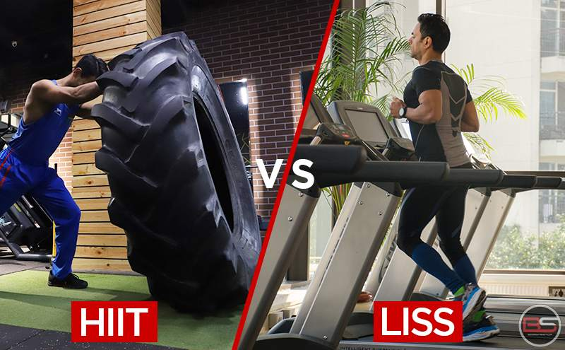 HIIT V/S LISS: Which One Is Best For Burning Fat