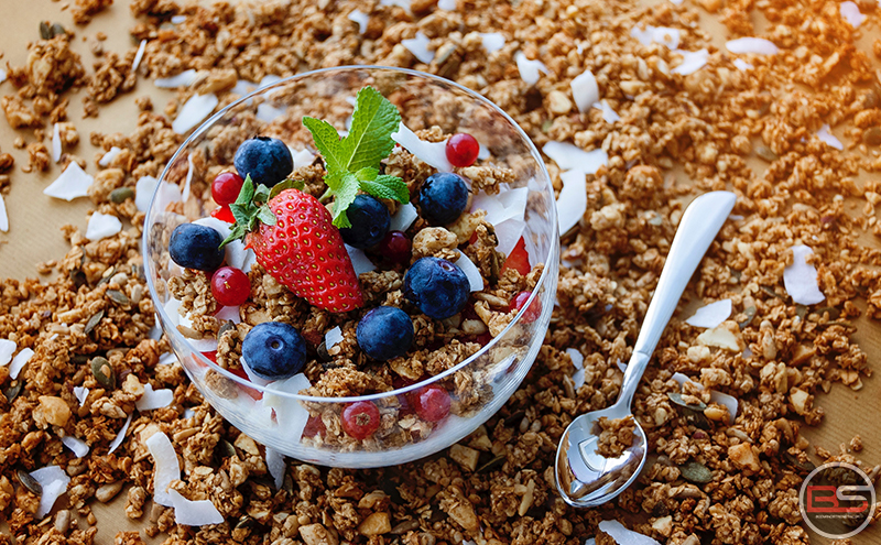 Kick-Start your Morning with Overnight Oats