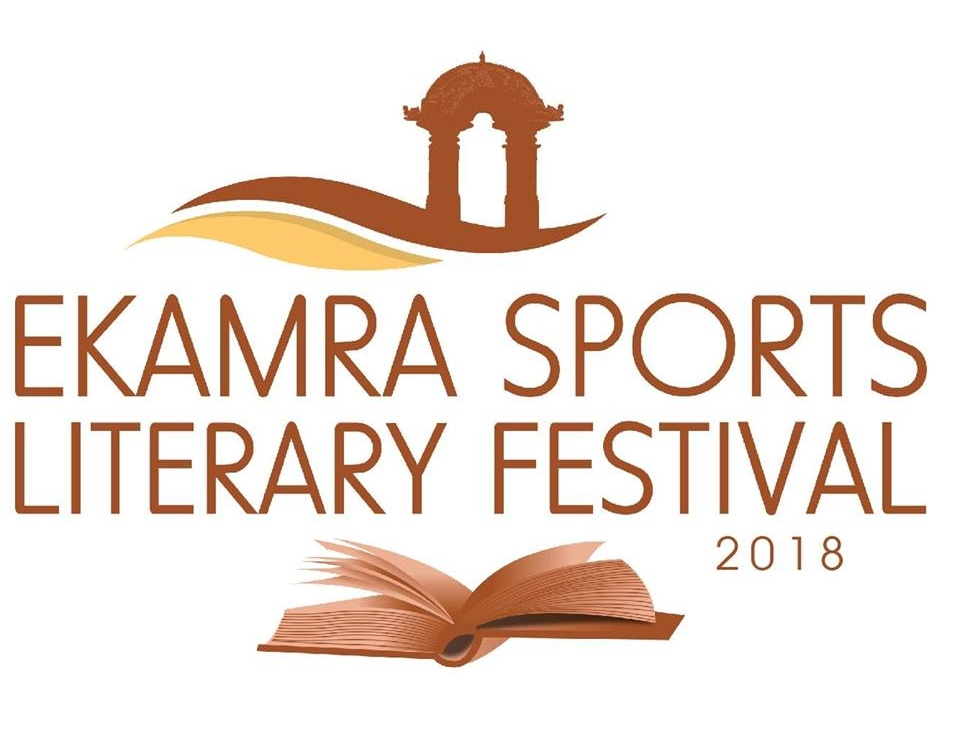 Bhubaneswar to host Asia's first Ekamra International Sports Literature Festival