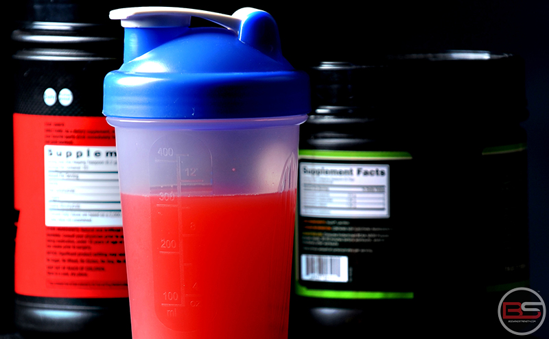 Is Your Pre-Workout Safe?
