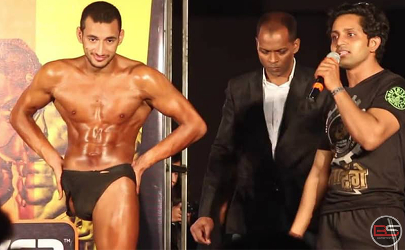 Cancer, Accident, One-leg amputation: Bodybuilding Athlete Mohit Kumar Is Invincible!
