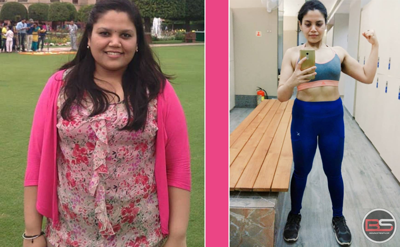 Software Developer Turned Into A Fitness Enthusiast: Supriya Verma
