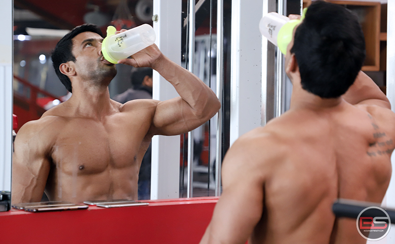 Pre-Workout Supplements: What are they? Why and How to use them?