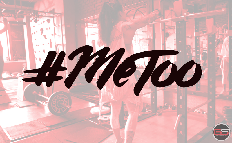 Fit Indian Women: Discrimination, Harassment and #Metoo