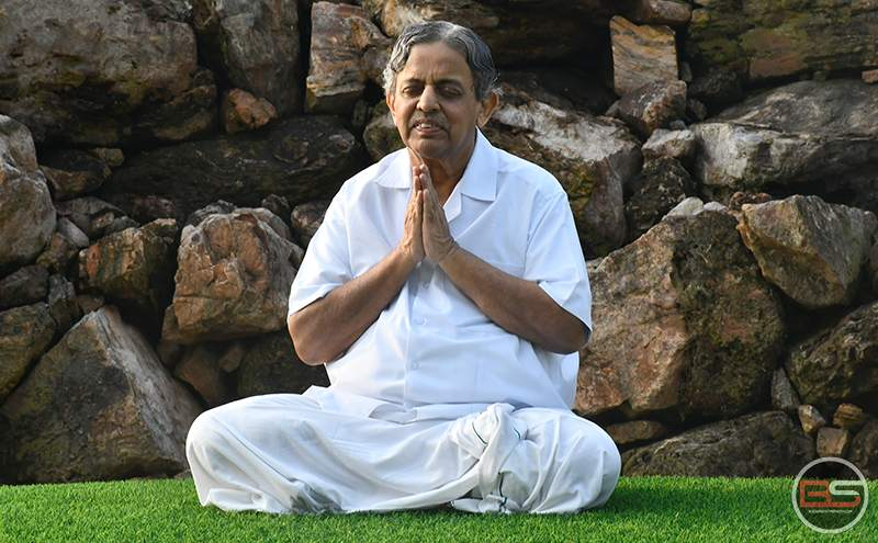 """Yoga Can Treat Some Fatal Diseases."" - Padma Shri Dr. H. R. Nagendra Reveals"