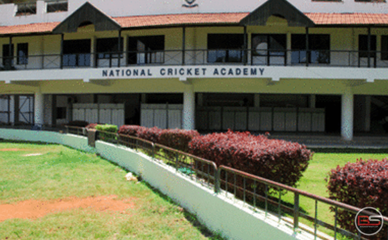 National Cricket Academy's Head Physio under Charges of Conflict