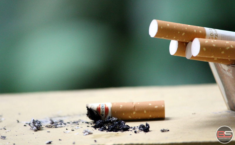 Smoking Cigarettes: Addicting and Cancerous Mental Illusion!