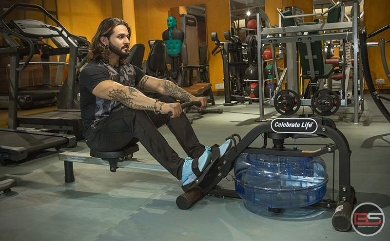 4 Reasons to Workout with Water Rowing Machine: The Fitness Game Changer