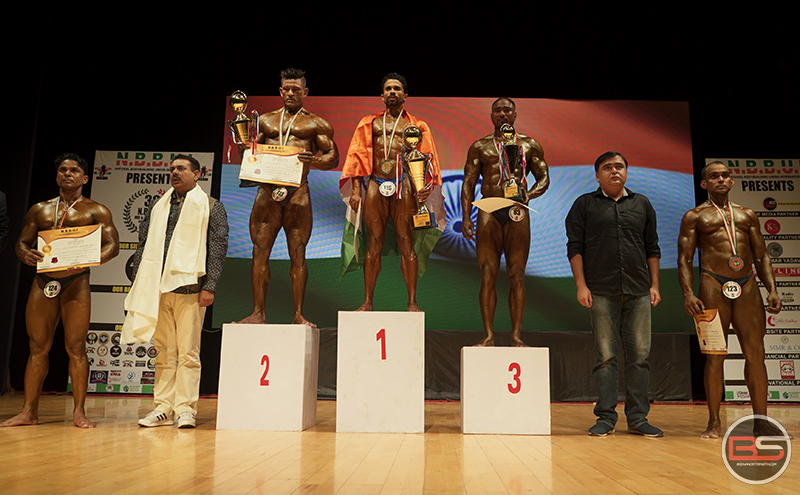The Winning Story: 36th NBBUI Mr. and Ms. World Bodybuilding Championship