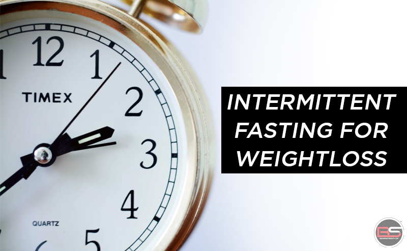 Intermittent Fasting for Weightloss