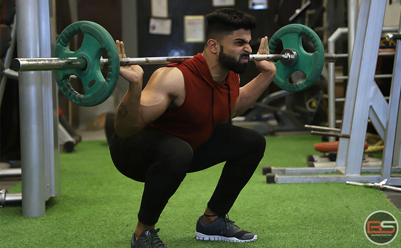 6 Reason Why Squats Are Important: Harsh Arya
