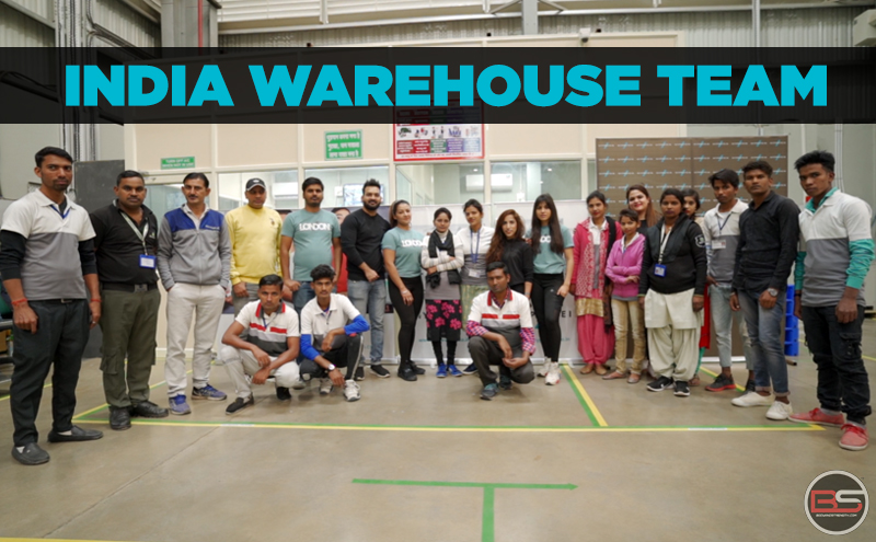 MyProtein: Warehousing Quality in India