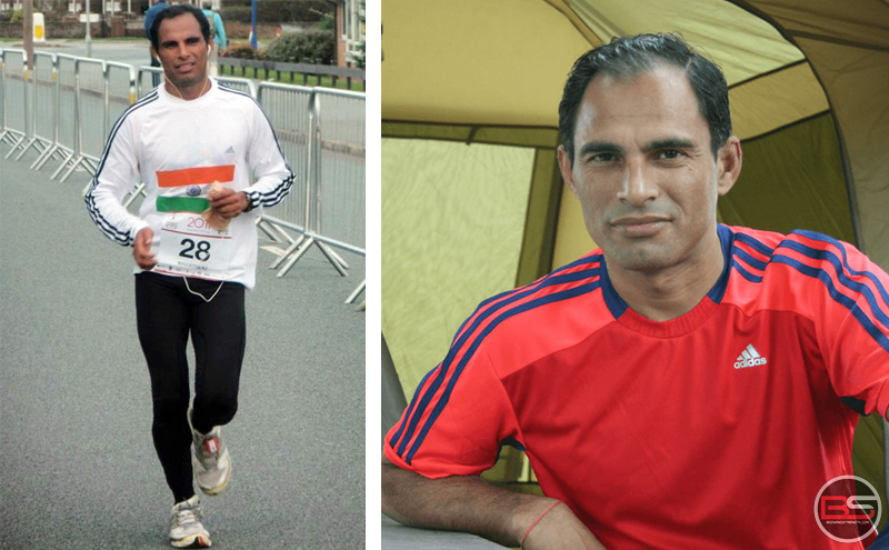 Arun Bharadwaj – India's First and Only Ultramarathoner!