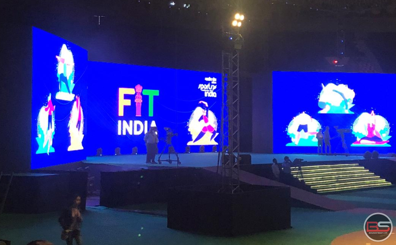 """People of India are The Leaders of Fit India Movement"" – PM Narendra Modi"