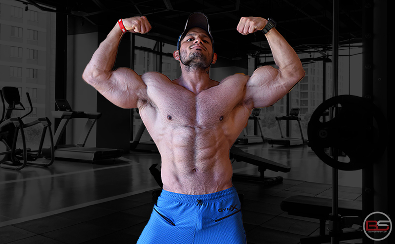 4 Workouts for Building your Biceps - Day 3 - Biceps