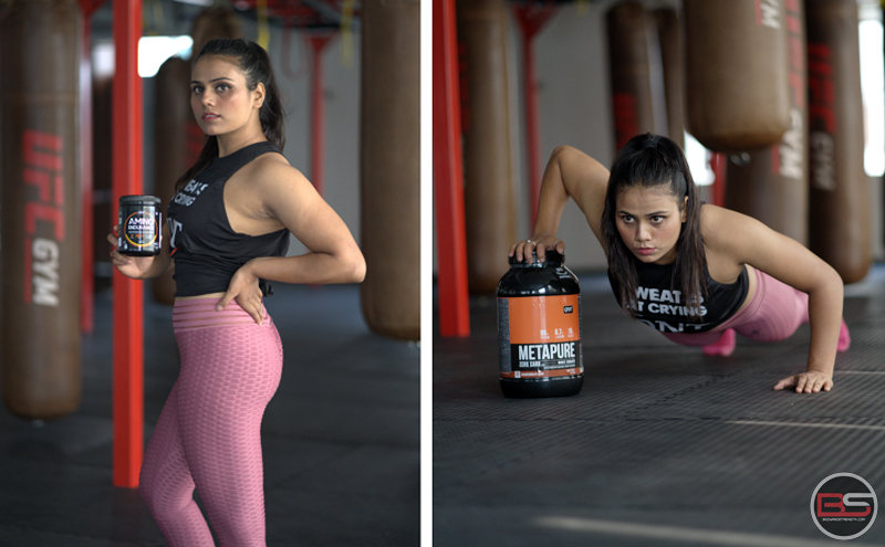 HIIT: The Ultimate Fat Loss Workout with Rachana Singh – Team Metapure