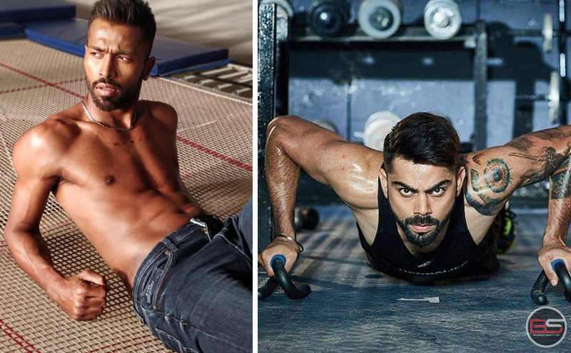 Keep the Fit Play On like These Indian Sports Stars!