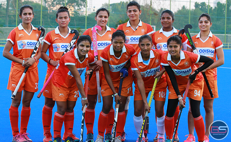 Meet Indian Hockey Super Women