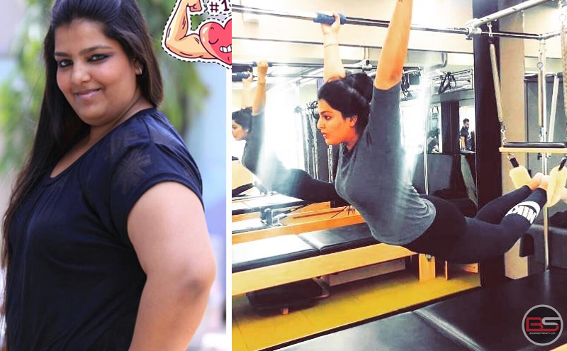 Mahima Jain's Journey – 38kg Down! More than Weight, it is the Story of Strength!