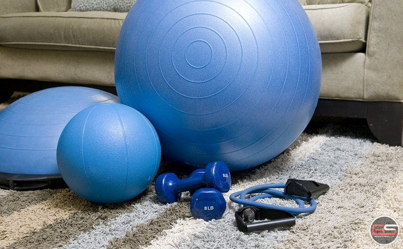 Exercising at Home? A Must Read to Avoid Injuries and Maximize Results -  by Anthony Cardoz