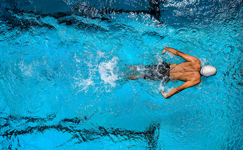Swimming – The Powerful Workout