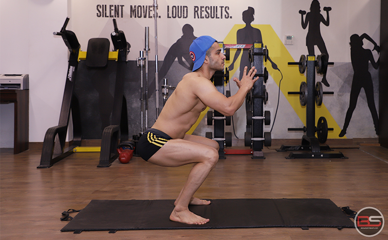 3 Power-Packs of Exercises to Kick-Start New Routine by Mukul Nagpaul