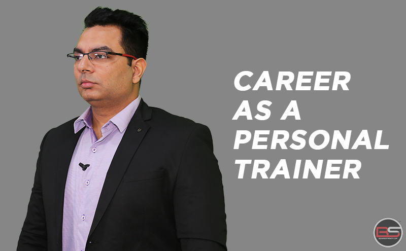 Personal Training as a Career - Episode 1
