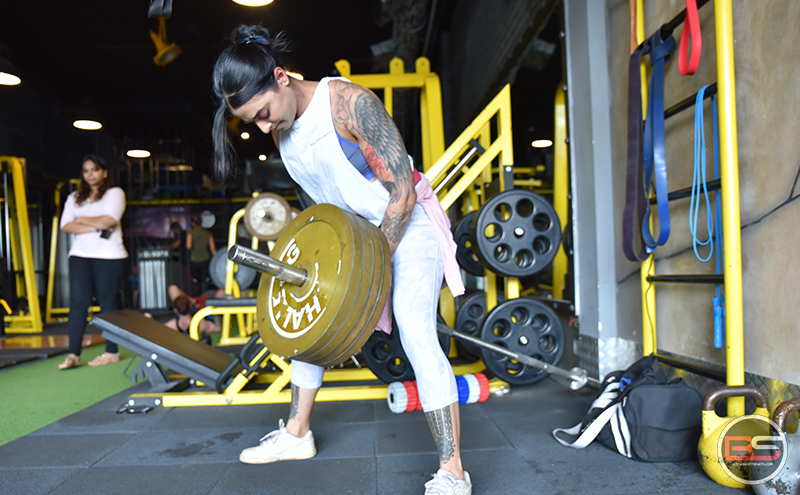 Strong Like a Woman – Bani J's Inspired Back Workout Routine